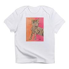 Marcia Marcia Marcia Inspiration Cat Infant T-Shir