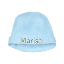 Marisol Pencils baby hat