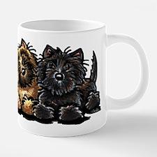 Cairn Terriers Mugs