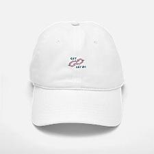 Get Lei'd Baseball Baseball Cap