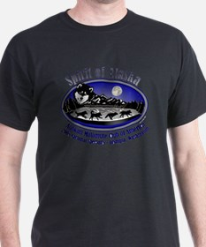 2008 AMCA National Specialty logo T-Shirt
