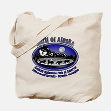 2008 AMCA National Specialty logo Tote Bag