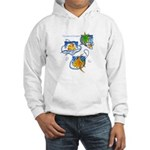 Tropic Hooded Sweatshirt