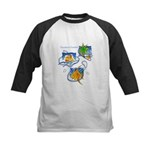 Tropic Kids Baseball Jersey