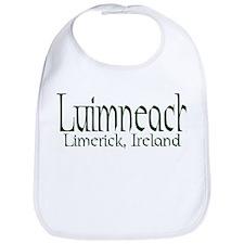 Limerick (Gaelic) Bib