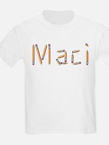Maci Pencils T-Shirt