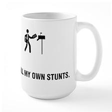 Mail Man Mug