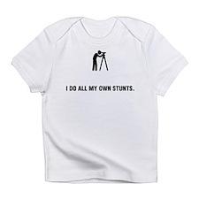 Land Surveying Infant T-Shirt