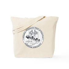 2005 AMCA National Logo Tote Bag