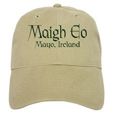 County Mayo (Gaelic) Baseball Baseball Cap
