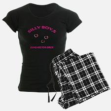 HOT SHOT GIRL Pajamas