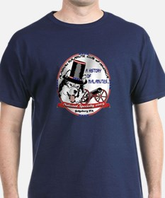 2009 AMCA National Logo T-Shirt