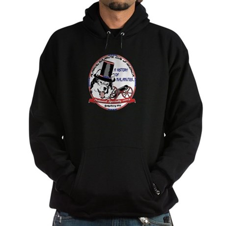 2009 AMCA National Logo Hoodie (dark)
