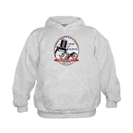 2009 AMCA National Logo Kids Hoodie