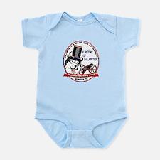 2009 AMCA National Logo Infant Bodysuit