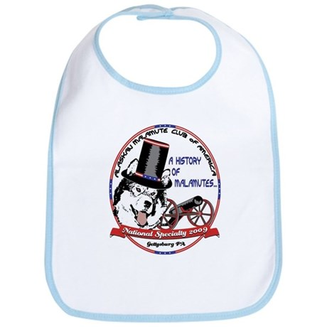 2009 AMCA National Logo Bib