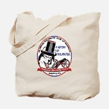 2009 AMCA National Logo Tote Bag