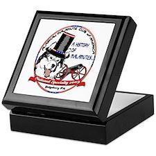 2009 AMCA National Logo Keepsake Box