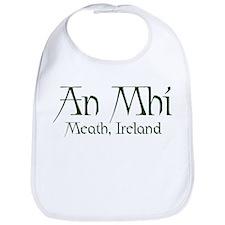 County Meath (Gaelic) Bib
