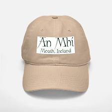 County Meath (Gaelic) Baseball Baseball Baseball Cap
