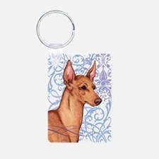Cirneco dell' Etna Keychains