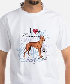 Cirneco dell' Etna Shirt