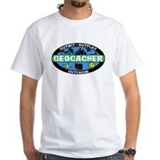 geocacher1b T-Shirt