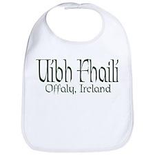 County Offaly (Gaelic) Bib