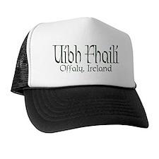 County Offaly (Gaelic) Trucker Hat