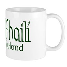 County Offaly (Gaelic) Mug