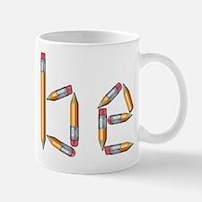 Kobe Pencils Mug