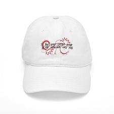 Sexy Semicolon Baseball Cap