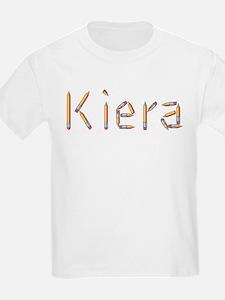Kiera Pencils T-Shirt