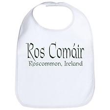 Roscommon (Gaelic) Bib