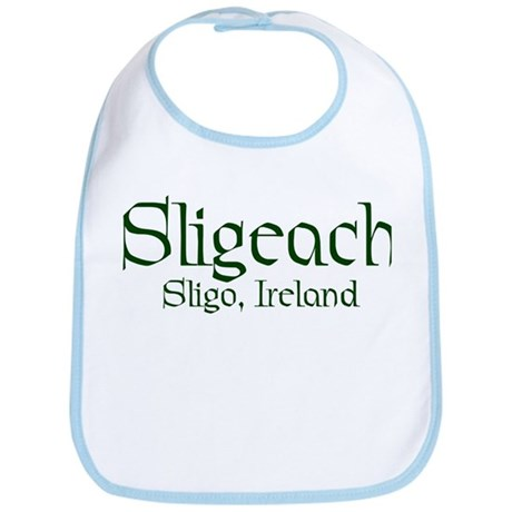 County Sligo (Gaelic) Bib