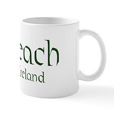 County Sligo (Gaelic) Mug