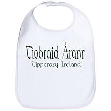 Tipperary (Gaelic) Bib