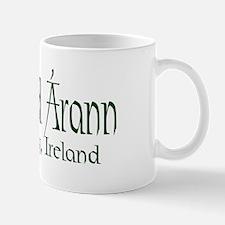 Tipperary (Gaelic) Mug