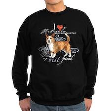 Portuguese Podengo Pequeno Sweatshirt