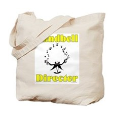 Cute Handbell Tote Bag
