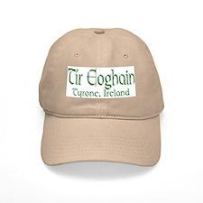County Tyrone (Gaelic) Baseball Baseball Cap