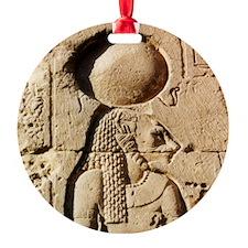 Sekhmet Lioness Goddess of Upper Egypt Ornament