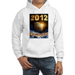 APOCALYPSE SURVIVOR Hooded Sweatshirt