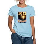 APOCALYPSE SURVIVOR Women's Light T-Shirt