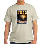 APOCALYPSE SURVIVOR Light T-Shirt
