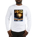APOCALYPSE SURVIVOR Long Sleeve T-Shirt