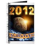 APOCALYPSE SURVIVOR Journal