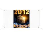 APOCALYPSE SURVIVOR Banner