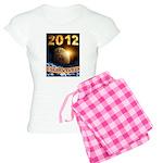 APOCALYPSE SURVIVOR Women's Light Pajamas