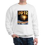 APOCALYPSE SURVIVOR Sweatshirt